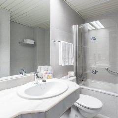 Отель Globales Gardenia Испания, Фуэнхирола - 1 отзыв об отеле, цены и фото номеров - забронировать отель Globales Gardenia онлайн ванная