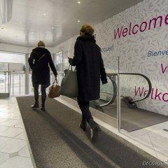 Отель Cabinn City Дания, Копенгаген - 5 отзывов об отеле, цены и фото номеров - забронировать отель Cabinn City онлайн городской автобус