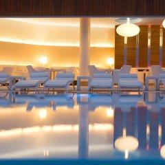Gran Hotel Sol y Mar (только для взрослых 16+) Кальпе бассейн