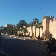 Отель Riad La Porte Du Bouregreg фото 4