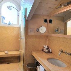 Отель Art Hotel Novecento Италия, Болонья - отзывы, цены и фото номеров - забронировать отель Art Hotel Novecento онлайн ванная