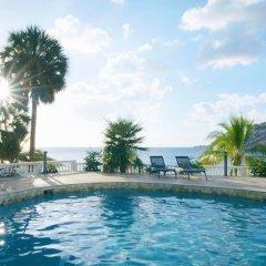 Отель Blue Bay Curacao Golf & Beach Resort бассейн фото 3