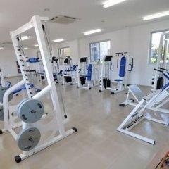 Hotel Ritz Aanisa фитнесс-зал фото 3