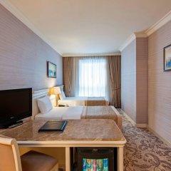 Отель Elite World Prestige комната для гостей