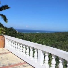 Отель Mohagany House пляж