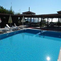Отель Safak Beach Motel бассейн фото 3