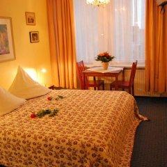 Отель Pension ABC комната для гостей фото 4