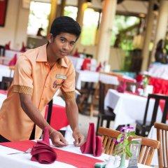 Отель Karona Resort & Spa питание фото 2