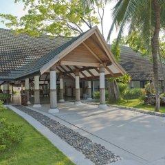 Отель Holiday Island Resort & Spa фото 7