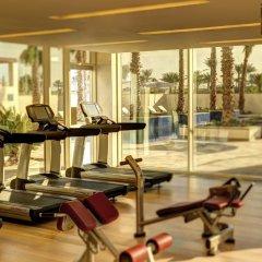 Park Hyatt Abu Dhabi Hotel & Villas фитнесс-зал фото 2