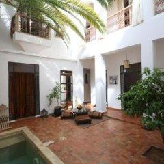 Отель Riad Dar Zelda Марокко, Марракеш - отзывы, цены и фото номеров - забронировать отель Riad Dar Zelda онлайн фото 8