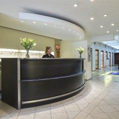 Best Western Plus Hotel City Copenhagen интерьер отеля