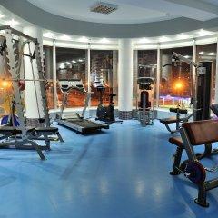 Парк Отель Ставрополь фитнесс-зал
