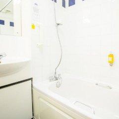 Pendulum Hotel ванная фото 2
