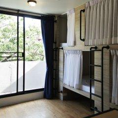 Luz Hostel Бангкок удобства в номере