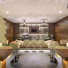 Отель Hilton Garden Inn Dubai Al Muraqabat Дубай сауна