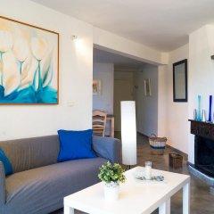 Отель Cascada - Two Bedroom Испания, Торремолинос - отзывы, цены и фото номеров - забронировать отель Cascada - Two Bedroom онлайн комната для гостей фото 2