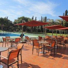 Hotel Atlas Asni гостиничный бар