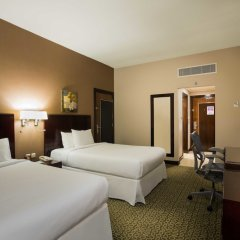 Отель Hilton Garden Inn Riyadh Olaya удобства в номере фото 2