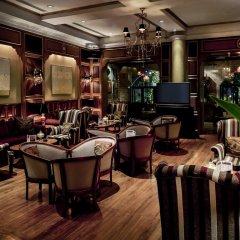 Отель Mercure Mandalay Hill Resort гостиничный бар