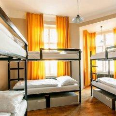 Отель Czech Inn комната для гостей фото 2