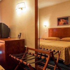 Marina Hotel Athens комната для гостей фото 9