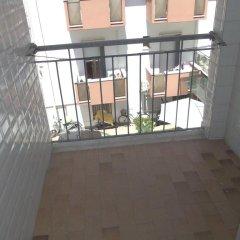 Отель EMANUELA Римини балкон