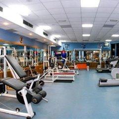 Отель Salini Resort Нашшар фитнесс-зал фото 2