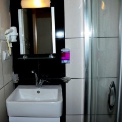 Aslan Corner Hotel ванная фото 2