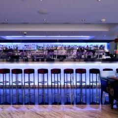 Leonardo Royal Hotel London St Paul's гостиничный бар