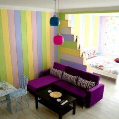 Konukevim Apartments Studio 3 Турция, Анкара - отзывы, цены и фото номеров - забронировать отель Konukevim Apartments Studio 3 онлайн комната для гостей фото 5