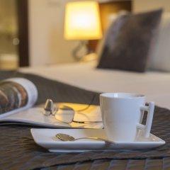 Hotel Gran Ultonia в номере