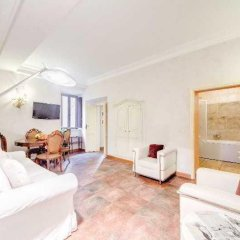 Отель Relais Campo De Fiori комната для гостей фото 4
