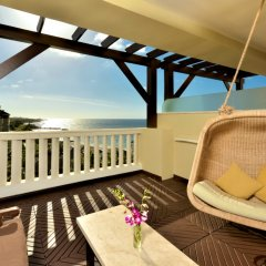 Отель Iberostar Rose Hall Suites All Inclusive балкон