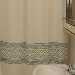 Отель Hostal La Selecta Испания, Мадрид - отзывы, цены и фото номеров - забронировать отель Hostal La Selecta онлайн ванная