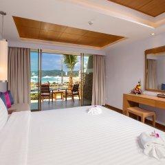 Отель Beyond Resort Karon комната для гостей фото 4