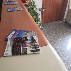 Отель Motel Basentum Саландра интерьер отеля фото 2