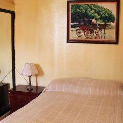 Отель Aparta Hotel Turey Доминикана, Санто Доминго - отзывы, цены и фото номеров - забронировать отель Aparta Hotel Turey онлайн сейф в номере