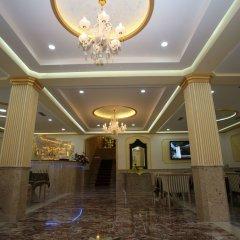 Hotel Boutique Las интерьер отеля