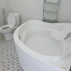 I-hotel Dalat Далат ванная фото 2
