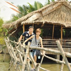 Отель Ancient House River Resort фото 2