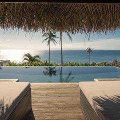 Отель Raiwasa Grand Villa - All-Inclusive Фиджи, Остров Тавеуни - отзывы, цены и фото номеров - забронировать отель Raiwasa Grand Villa - All-Inclusive онлайн бассейн фото 3