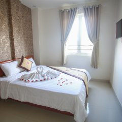 An An Hotel Da Lat Далат комната для гостей фото 3
