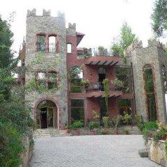 Отель Castle Park Берат фото 3
