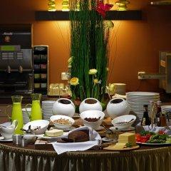 Отель Dodo Рига питание фото 3