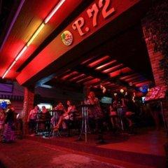 Отель P72 Hotel Таиланд, Паттайя - отзывы, цены и фото номеров - забронировать отель P72 Hotel онлайн развлечения