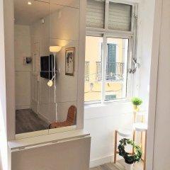 Отель Cozy & beautiful flat in great location Лиссабон ванная фото 2
