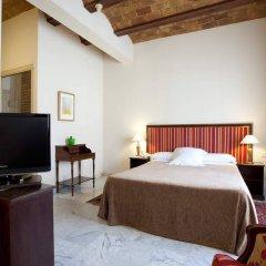 Отель Ad Hoc Monumental Hotel Испания, Валенсия - отзывы, цены и фото номеров - забронировать отель Ad Hoc Monumental Hotel онлайн комната для гостей фото 5