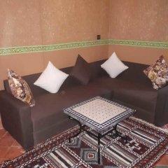 Отель Zagour Марокко, Загора - отзывы, цены и фото номеров - забронировать отель Zagour онлайн комната для гостей фото 5