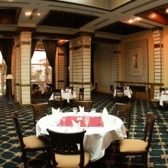 Отель Royal Lagoons Aqua Park Resort Families and Couples Only - All Inclusi питание фото 2